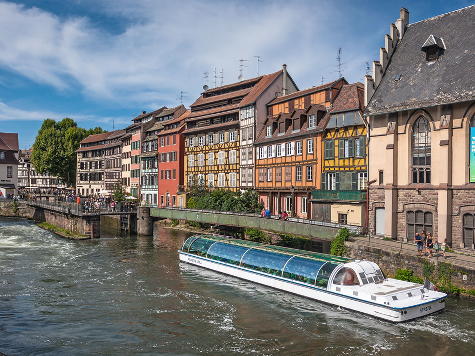 City of Strasbourg