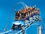Europa-Park: le plus grand parc d'attractions en Allemagne